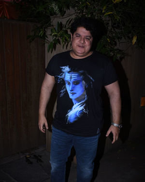 Photos: Celebs At Milap Zaveri Birthday Party At Bandra | Picture 1699074