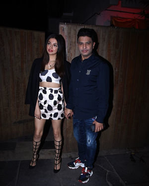 Photos: Celebs At Milap Zaveri Birthday Party At Bandra | Picture 1699075