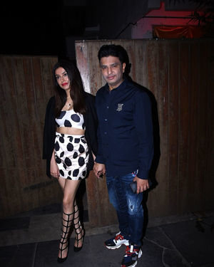 Photos: Celebs At Milap Zaveri Birthday Party At Bandra | Picture 1699076