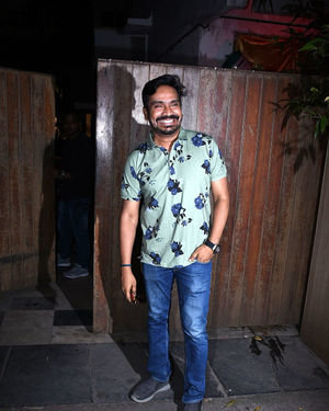 Photos: Celebs At Milap Zaveri Birthday Party At Bandra | Picture 1699071