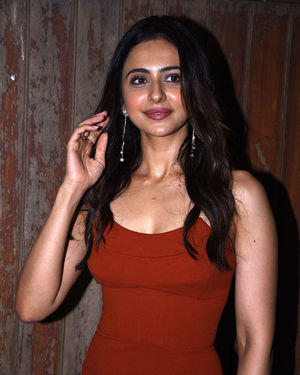 Rakul Preet Singh - Photos: Celebs At Milap Zaveri Birthday Party At Bandra