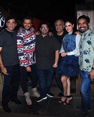 Photos: Celebs At Milap Zaveri Birthday Party At Bandra