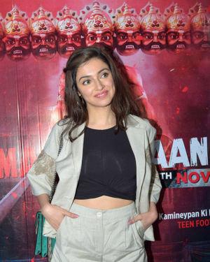 Divya Khosla - Photos: Screening Of Marjaavaan At Sunny Sound