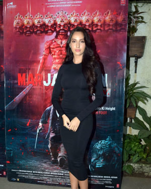 Nora Fatehi - Photos: Screening Of Marjaavaan At Sunny Sound | Picture 1699149