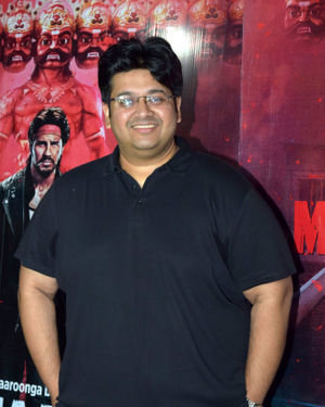 Photos: Screening Of Marjaavaan At Sunny Sound | Picture 1699148