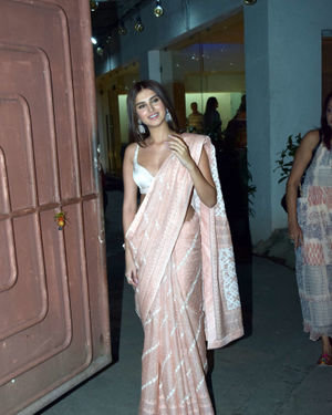 Tara Sutaria - Photos: Screening Of Marjaavaan At Sunny Sound   Picture 1699218
