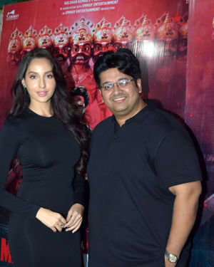 Photos: Screening Of Marjaavaan At Sunny Sound | Picture 1699146