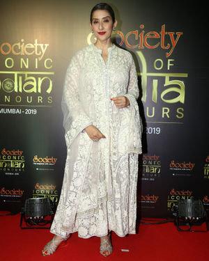 Manisha Koirala - Photos:  Society Awards 2019 At Taj Santacruz