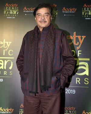 Photos:  Society Awards 2019 At Taj Santacruz