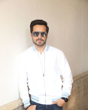 Emraan Hashmi - Photos: Launch Of Film The Body At Sun N Sand | Picture 1699830