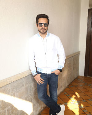 Emraan Hashmi - Photos: Launch Of Film The Body At Sun N Sand | Picture 1699829