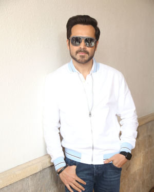 Emraan Hashmi - Photos: Launch Of Film The Body At Sun N Sand | Picture 1699832