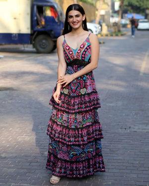 Shivaleeka Oberoi - Photos: Promotion Of Film Yeh Saali Aashiqui At Jw Marriott | Picture 1699838