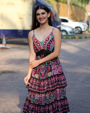 Shivaleeka Oberoi - Photos: Promotion Of Film Yeh Saali Aashiqui At Jw Marriott | Picture 1699839