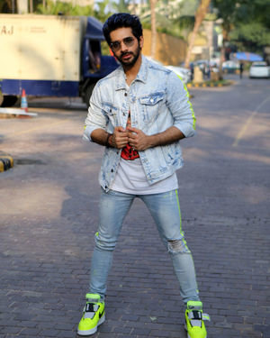 Vardhan Puri - Photos: Promotion Of Film Yeh Saali Aashiqui At Jw Marriott | Picture 1699842