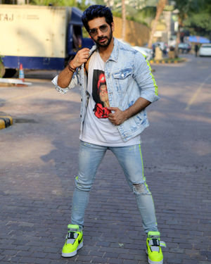 Vardhan Puri - Photos: Promotion Of Film Yeh Saali Aashiqui At Jw Marriott | Picture 1699844