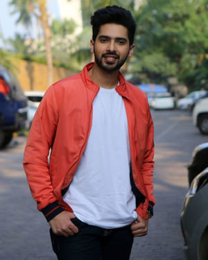 Armaan Malik - Photos: Promotion Of Film Yeh Saali Aashiqui At Jw Marriott