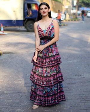 Shivaleeka Oberoi - Photos: Promotion Of Film Yeh Saali Aashiqui At Jw Marriott | Picture 1699837