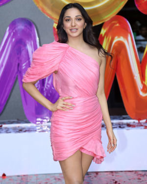 Kiara Advani - Photos: Trailer Launch Of Film Good Newwz | Picture 1699820