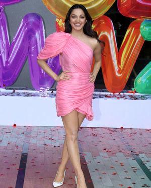 Kiara Advani - Photos: Trailer Launch Of Film Good Newwz   Picture 1699809