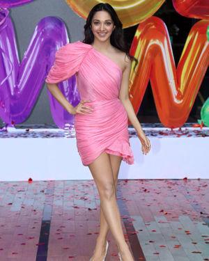 Kiara Advani - Photos: Trailer Launch Of Film Good Newwz   Picture 1699821