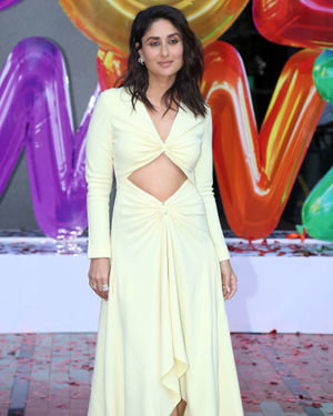 Kareena Kapoor - Photos: Trailer Launch Of Film Good Newwz