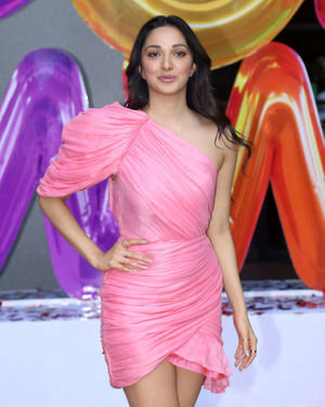 Kiara Advani - Photos: Trailer Launch Of Film Good Newwz
