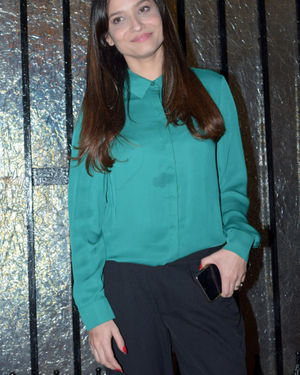 Photos: Ankita Lokhande Spotted At Anand Pandit's House   Picture 1700428