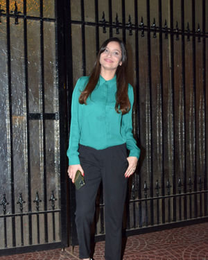 Photos: Ankita Lokhande Spotted At Anand Pandit's House   Picture 1700425