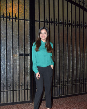 Photos: Ankita Lokhande Spotted At Anand Pandit's House   Picture 1700424