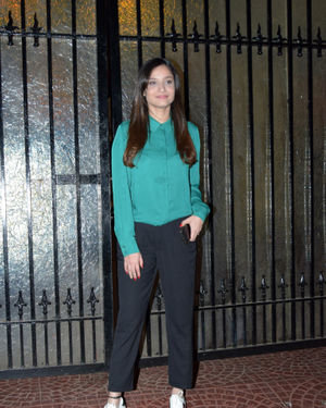 Photos: Ankita Lokhande Spotted At Anand Pandit's House   Picture 1700427