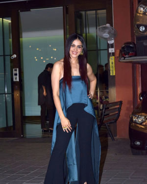 Genelia D Souza - Photos: Ayush Sharma & Arpita Khan Wedding Anniversary Party | Picture 1700156