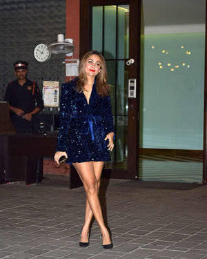 Amrita Arora - Photos: Ayush Sharma & Arpita Khan Wedding Anniversary Party | Picture 1700074
