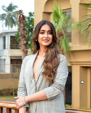 Ileana D Cruz - Photos: Promotion Of Film Pagalpanti At Jw Juhu | Picture 1700191