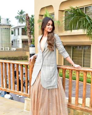 Ileana D Cruz - Photos: Promotion Of Film Pagalpanti At Jw Juhu | Picture 1700192