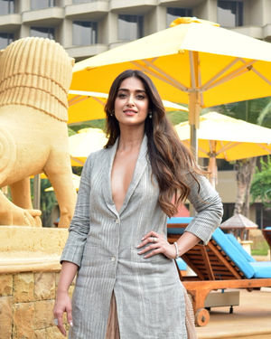 Ileana D Cruz - Photos: Promotion Of Film Pagalpanti At Jw Juhu | Picture 1700185