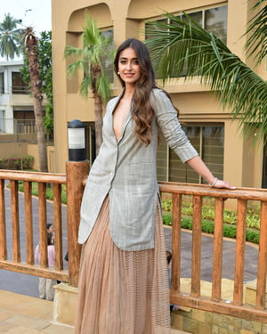 Ileana D Cruz - Photos: Promotion Of Film Pagalpanti At Jw Juhu | Picture 1700193