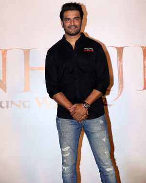Photos: Trailer Launch Of The Film Tanhaji At Pvr Juhu | Picture 1700050