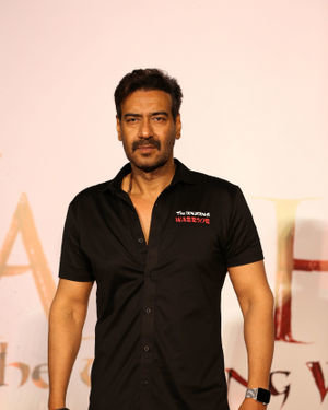 Photos: Trailer Launch Of The Film Tanhaji At Pvr Juhu | Picture 1700066