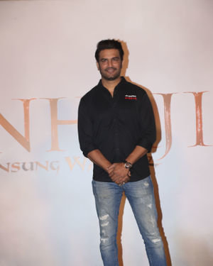 Photos: Trailer Launch Of The Film Tanhaji At Pvr Juhu | Picture 1700057