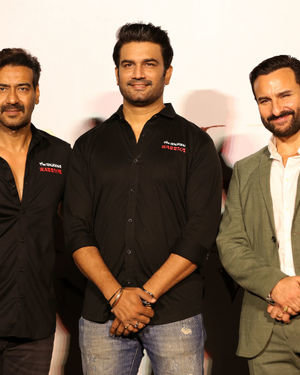 Photos: Trailer Launch Of The Film Tanhaji At Pvr Juhu | Picture 1700062