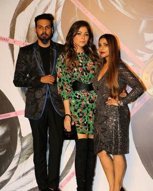 Photos: Launch Of Designer Falguni Shane Peacock Flagship Store