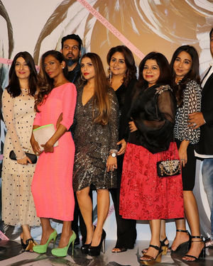 Photos: Launch Of Designer Falguni Shane Peacock Flagship Store | Picture 1700598