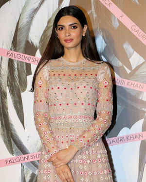 Diana Penty - Photos: Launch Of Designer Falguni Shane Peacock Flagship Store | Picture 1700596