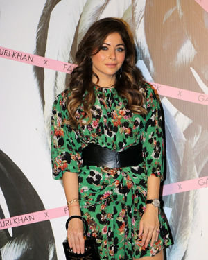 Photos: Launch Of Designer Falguni Shane Peacock Flagship Store | Picture 1700597