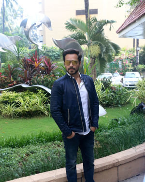 Emraan Hashmi - Photos: Launch Of Film The Body At Sun N Sand | Picture 1700564