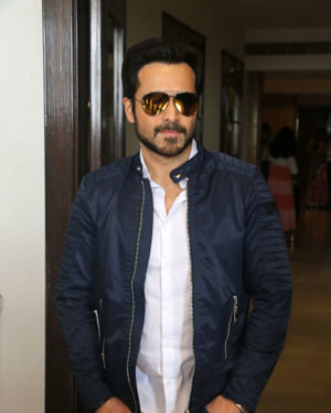 Emraan Hashmi - Photos: Launch Of Film The Body At Sun N Sand | Picture 1700562