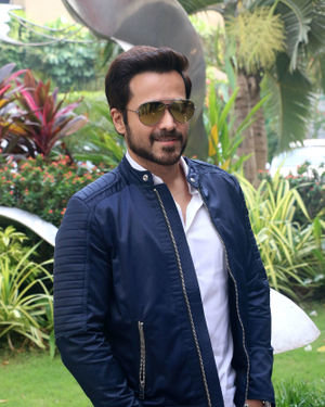 Emraan Hashmi - Photos: Launch Of Film The Body At Sun N Sand | Picture 1700565