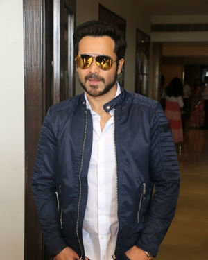 Emraan Hashmi - Photos: Launch Of Film The Body At Sun N Sand | Picture 1700563