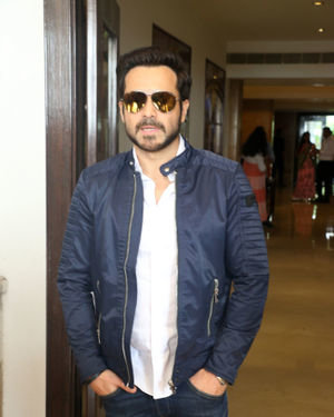 Emraan Hashmi - Photos: Launch Of Film The Body At Sun N Sand | Picture 1700561